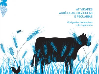 Quadro das atividades agrícolas, silvícolas e pecuárias