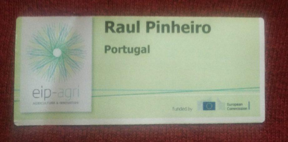 EIP-AGRI Workshop Data Sharing